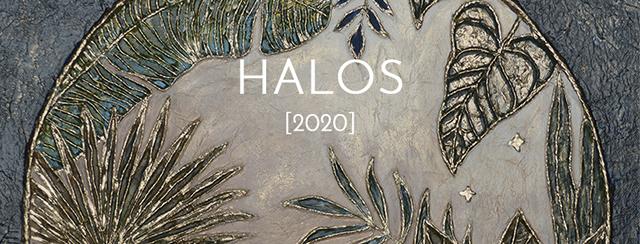 catégorie peintures Halos